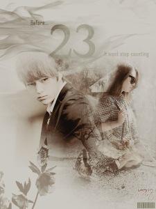 23. [Myungsoo - Yuri Ver]
