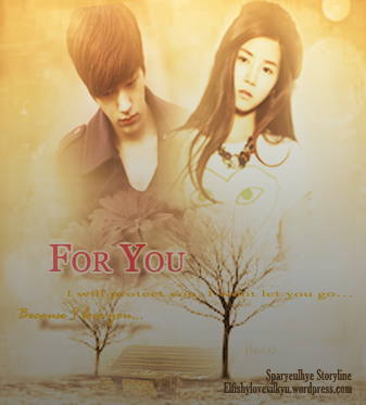 Cover FF For You