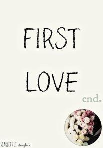 [Vignette] First Love End