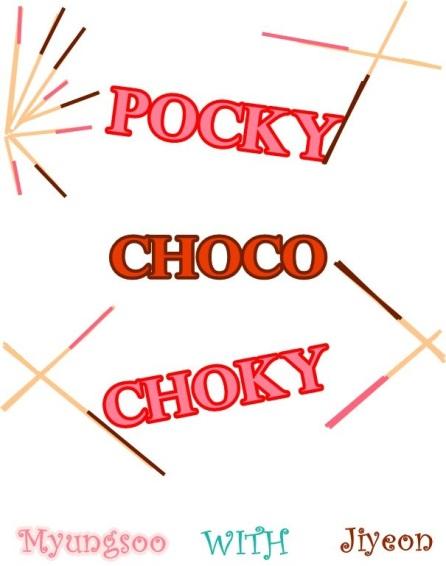Cover Pocky