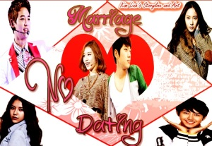 marriagenodating