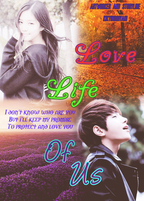 cover love life of us