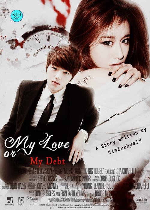 MY LOVE OR MY DEBT